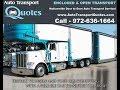Aryan Auto Transport Quotes Car Shipping Rates Coast to Coast Car Transport Vehicle Transport