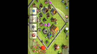 Clash of clans my clan promotion