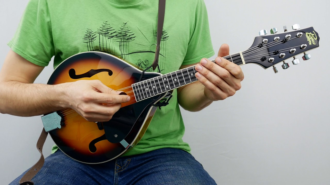 Buying A Mandolin – MandoLessons