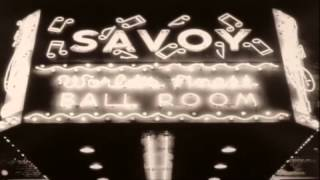 Exuberant dancing at the savoy ballroom. to learn more about this film visit: http://www.pbs.org/jazz/