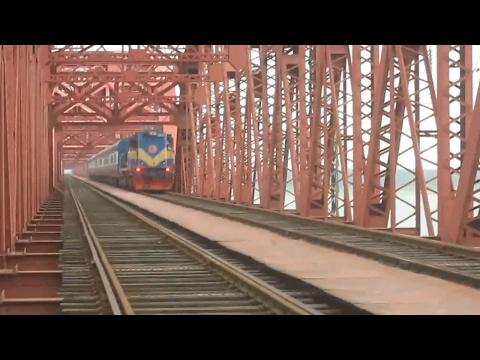 লালন শাহ সেতু ও ১০০ বছরের পুরাতন হার্ডিঞ্জ ব্রিজ | Lalon Shah Bridge & 100 Years Old Hardinge Bridge