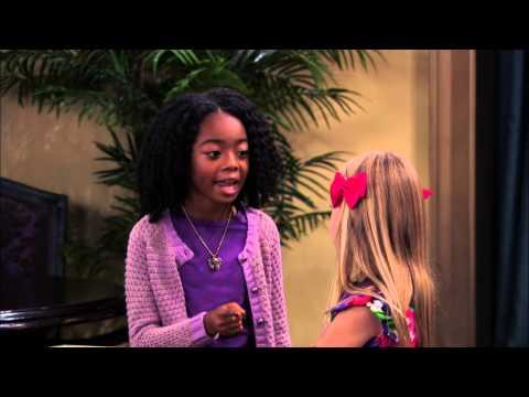 Jessie - Zbity wazon. Odcinek 64. Oglądaj w Disney Channel!