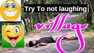 Village fun bd. Must Watch New Funny😂 😂Comedy Videos 2018 RM funny bd. girl fun. bd fun prank.