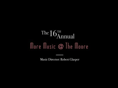 More Music @ The Moore 2017 - Full Show