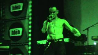Dance Or Die - Time Zero - Live @ Hleb club, Moscow (28.10.2011) [8/15]