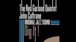 The Red Garland Quintet, John Coltrane - Lazy Mae