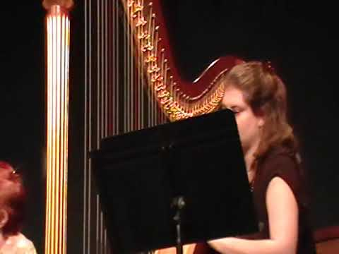 Canon in D Harp Ensemble