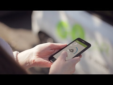 GoCar - Pay as you go driving