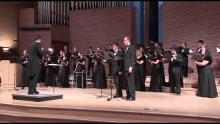 SJSU Choraliers - Raua Needmine (Curse Upon Iron)