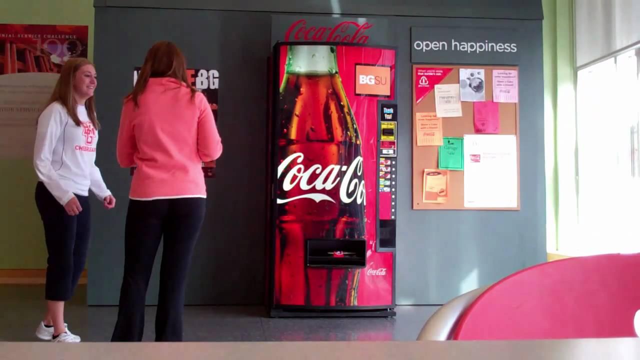 happiness machine