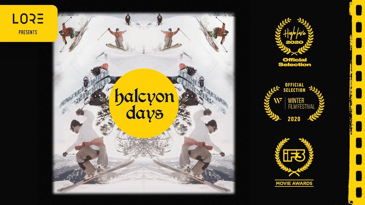 Lore // Halcyon Days