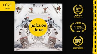 HALCYON DAYS - Full Film