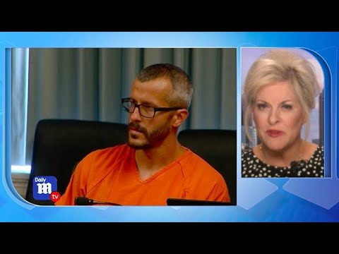 Christopher Watts pleads guilty to killing pregnant wife, daughters
