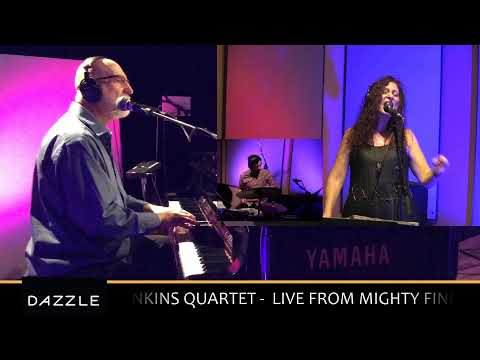 Dazzle Presents - Terri Jo Jenkins Quartet