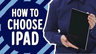Hvordan velge rett iPad? - Elkjøp forklarer