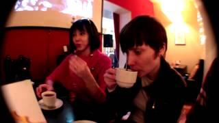 Актёры сериала [СПАМЫ] юморят в кафе