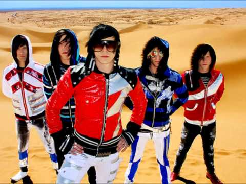 Family Force 5-Crank It Like A Chainsaw *NEW 2012*