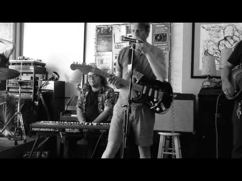 Yellow Jacket Avenger - Live @ The Record Centre - July 9, 2017