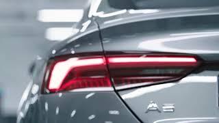 Verificare concediu Audi