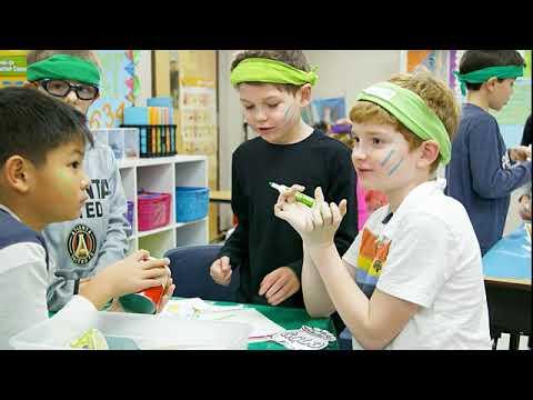 Challenge Island STEM Programs