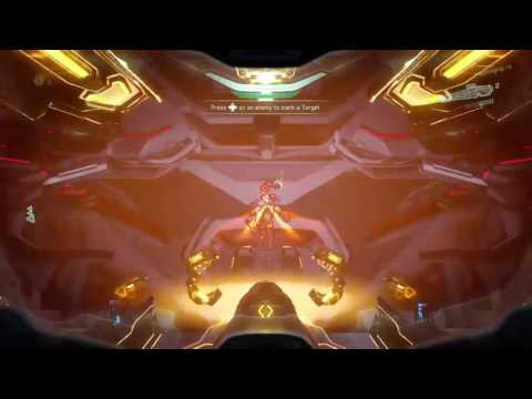 Halo 5: Unconfirmed (CGI) + Boss Battle
