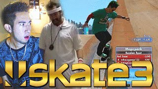 Skate 3 - COACH FRANK RETURNS (Skate 4?)