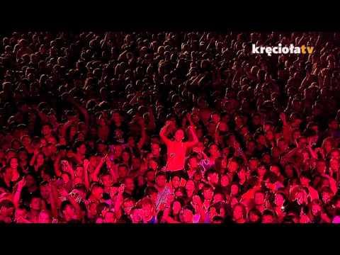 """Bednarek """"Chwile jak te""""  [Promo DVD+CD] Przystanek Woodstock 2014"""
