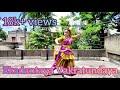Ekadantaya Vakratundaya Song by Shankar Mahadevan   Performed and choreography by Rikta Saha