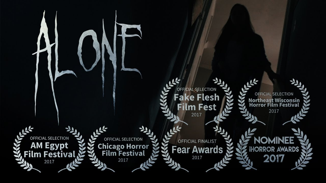 Download Alone (A Short Horror Film)