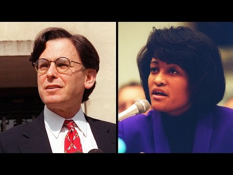 Sidney Blumenthal and Cheryl Mills: The Dossier