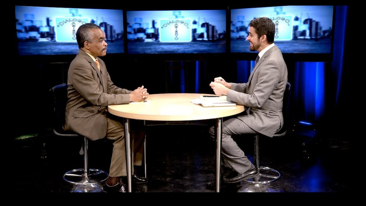 Diálogo Abierto: José Francisco Avila