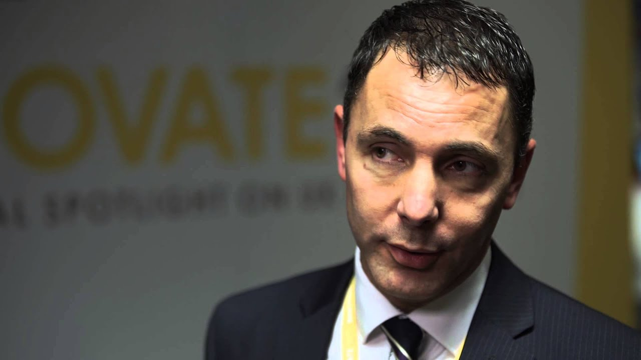 Brian Holliday Hvm Catapult At Innovate 2015 Role Of Catapults In Uk