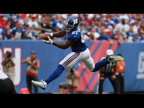 Sterling Shepard Rookie Season Highlights 2016 || New York Giants WR || ᴴᴰ