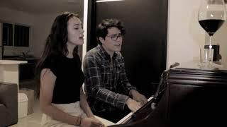 Hoy Tengo Ganas De Ti - Carmen Goett & Manu Negrete (COVER)