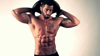 Motivational GYM Workout Music Mix 2005 -2014 Part 2
