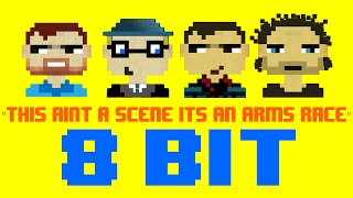 This Ain T A Scene It S An Arms Race 8 Bit Cover Version Tribute To Fall Out Boy