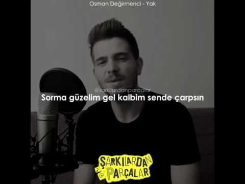 Osman Değirmenci - YAK