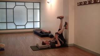 Étirements des chaînes musculaires | Stretching dos et lombaires