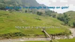 Billy Joel She's Got A Way [KARAOKE]