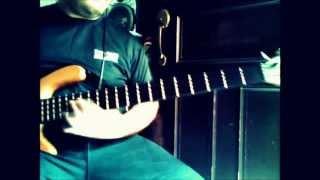Dato M.Daud Kilau - Cek Mek Molek Bass Cover (blaquetangledhart)