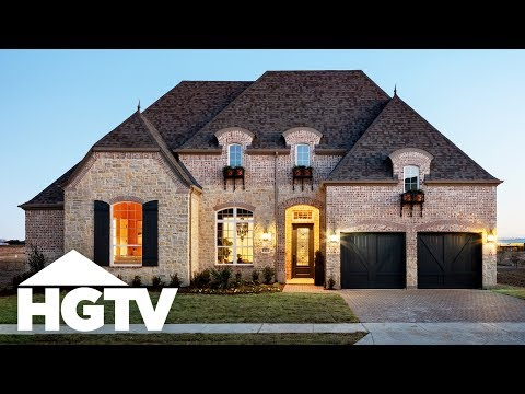 HGTV Smart Home 2019: Take The Tour + Enter For Your Chance To Win!