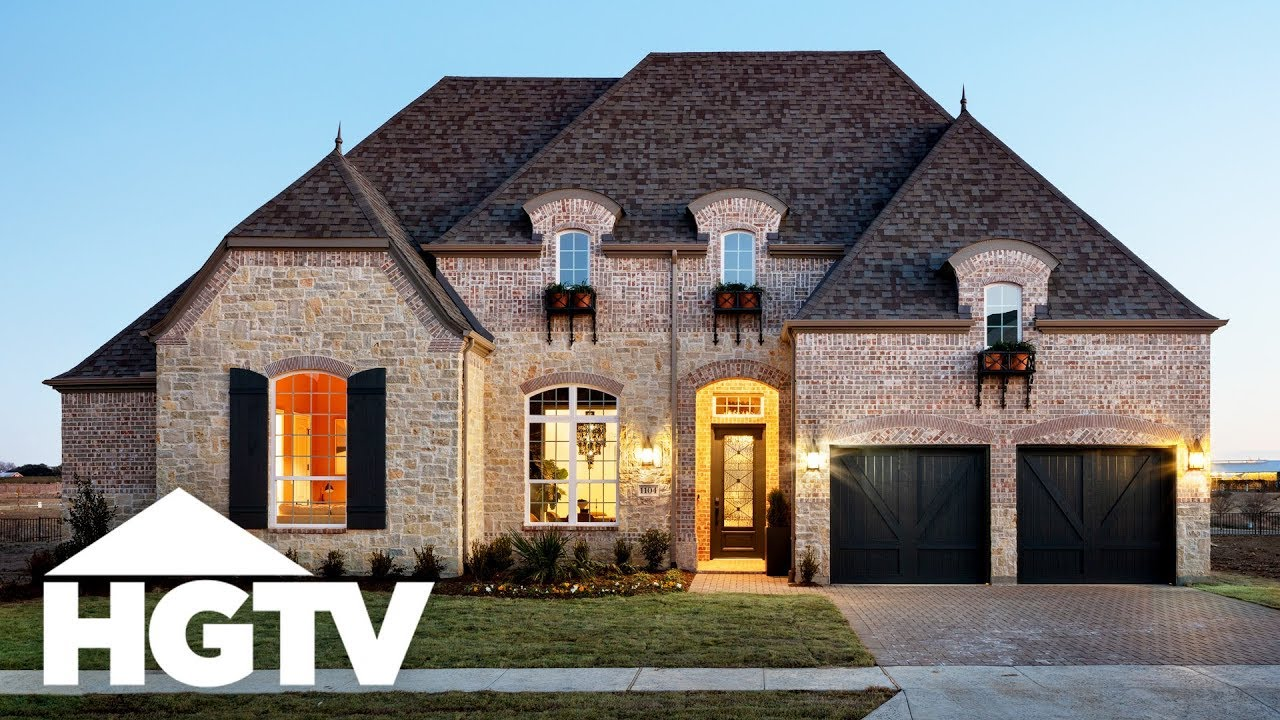 Hgtv Smart Home 2019 Take The Tour Enter For Your Chance To Win