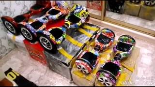 видео Бизнес на гироскутерах. Чистая прибыль в месяц