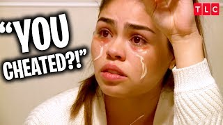 90 Day Fiance Couples With Very Sad Endings