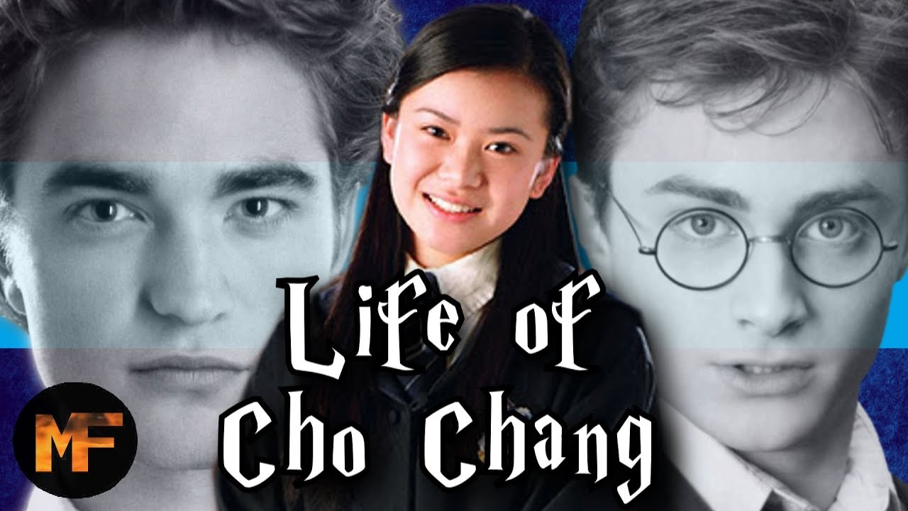 Download The Life of Cho Chang Explained