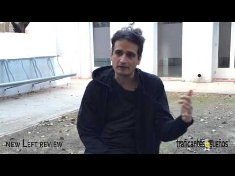 Raul Sanchez Cedillo (La Fundación de los Comunes) nos habla de la New Left Review