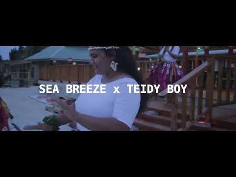 Teidy Boy In Tuvalu