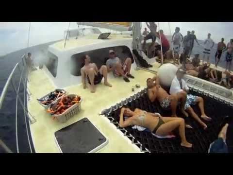 Phoenix Klein Curacao Boat Trip