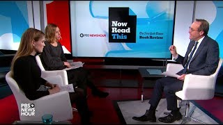 Introducing the PBS NewsHour-New York Times book club