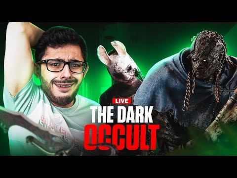 ONE OF THE BEST HORROR GAMES! - NO PROMOTION thumbnail